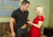 Ashley Fires in Naughty Rich Girls