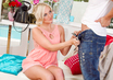 Kate England in Naughty Rich Girls