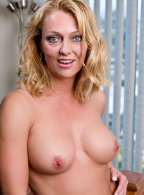 Brenda James:Client, Friend, Couch, Garage, Living room, Big Tits, Blonde, Blow Job, Deepthroating, Facial, Fake Tits, High Heels, Mature, Shaved, Tattoos