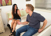 India Summer in Seduced by a cougar