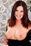 Magdalene St. Michaels - Magdalene St. Michaels in Seduced by a Cougar: Client, Cougar, Friend, MILF, Couch, Hallway, Living room, Big Tits, Blow Job, Brunette, Fake Tits, High Heels, Mature, MILFs, Swallowing