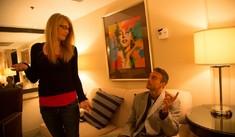Allie James & Rocco Reed  in College Sugar Babes - College Sugar Babes - Sex Position #1