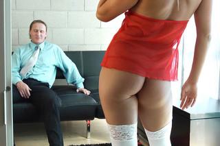 Heather Starlet & Anthony Hardwood in College Sugar Babes - College Sugar Babes - Sex Position #3