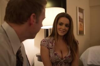 Natasha Nice & Mark Wood in College Sugar Babes - College Sugar Babes - Sex Position #2