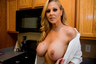 Julia Ann  & Bill Bailey in Dirty Wives Club - Dirty Wives Club - Sex Position #2