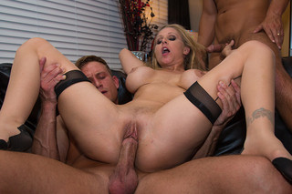 Julia Ann  & Bill Bailey Rocco Reed  in Dirty Wives Club - Dirty Wives Club - Sex Position #7
