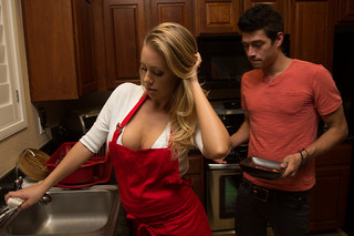 Nicole Aniston  & Xander Corvus in Dirty Wives Club - Dirty Wives Club - Sex Position #1