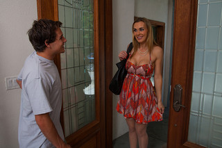 Tanya Tate  & Tyler Nixon  in Dirty Wives Club - Dirty Wives Club - Sex Position #1