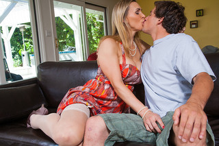 Tanya Tate  & Tyler Nixon  in Dirty Wives Club - Dirty Wives Club - Sex Position #3