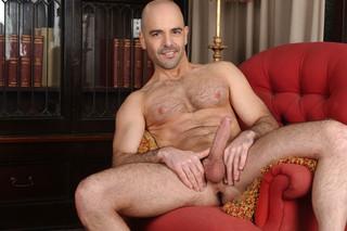 Adam Russo & Park Wiley in Hot Jocks Nice Cocks - Suite703 - Sex Position #1