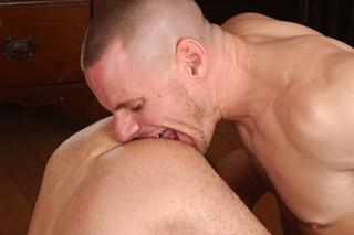 Adam Russo & Park Wiley in Hot Jocks Nice Cocks - Suite703 - Sex Position #7