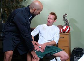 Alex Slater & Steven Ponce in Hot Jocks Nice Cocks - Suite703 - Sex Position #6
