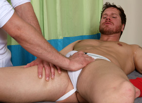 Braxton Bond & Parker London in Hot Jocks Nice Cocks - Suite703 - Sex Position #7