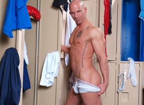 Brock Armstrong & Kirk Cummings in Hot Jocks Nice Cocks - Suite703 - Sex Position #3