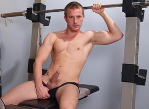 Cameron Adams & Dylan Roberts in Hot Jocks Nice Cocks - Suite703 - Sex Position #2