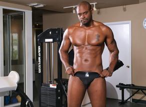 & Diesel Washington in Hot Jocks Nice Cocks - Suite703 - Sex Position #5