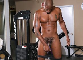 & Diesel Washington in Hot Jocks Nice Cocks - Suite703 - Sex Position #7