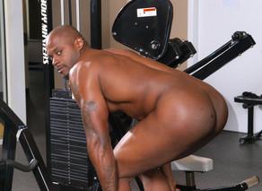 & Diesel Washington in Hot Jocks Nice Cocks - Suite703 - Sex Position #8
