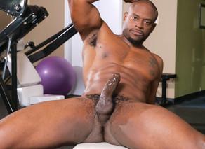 & Diesel Washington in Hot Jocks Nice Cocks - Suite703 - Sex Position #9