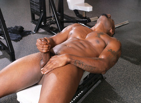 & Diesel Washington in Hot Jocks Nice Cocks - Suite703 - Sex Position #10