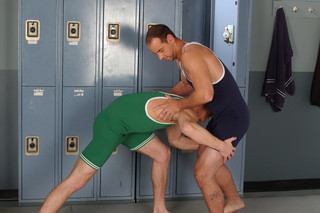 Girth Brooks & Sebastian Keys in Hot Jocks Nice Cocks - Suite703 - Sex Position #4