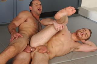 Girth Brooks & Sebastian Keys in Hot Jocks Nice Cocks - Suite703 - Sex Position #12
