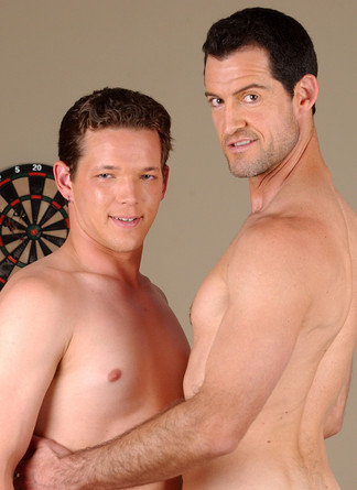 Jack Rey & Lee Stephens in Hot Jocks Nice Cocks - Suite703 - Centerfold