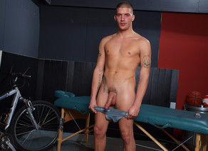 Landon Mycles & Ty Roderick in Hot Jocks Nice Cocks - Suite703 - Sex Position #4