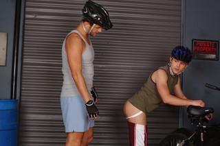 Lucas Knowles & Tucker Scott in Hot Jocks Nice Cocks - Suite703 - Sex Position #4