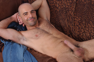 Adam Russo & Dodger Wolf in I'm a Married Man - Suite703 - Sex Position #3