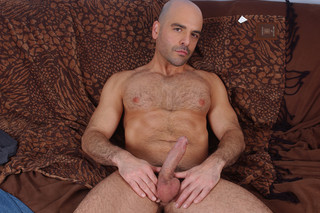 Adam Russo & Dodger Wolf in I'm a Married Man - Suite703 - Sex Position #4