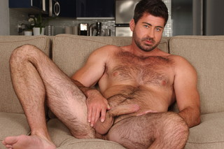 Ari Sylvio & Berke Banks in I'm a Married Man - Suite703 - Sex Position #1