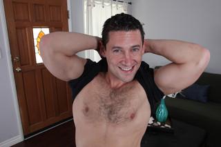 Ari Sylvio & Cameron Adams in I'm a Married Man - Suite703 - Sex Position #1