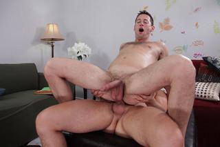 Ari Sylvio & Cameron Adams in I'm a Married Man - Suite703 - Sex Position #11