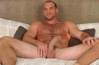 Ari Sylvio & Girth Brooks in I'm a Married Man - Suite703 - Sex Position #1