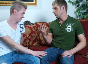 Bradley Michaels & Micah Matthews in I'm a Married Man - Suite703 - Sex Position #2