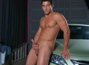 Conner O'Reilly & Nick Toretto in I'm a Married Man - Suite703 - Sex Position #2