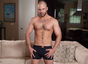David Chase & Ethan Ayers in I'm a Married Man - Suite703 - Sex Position #1