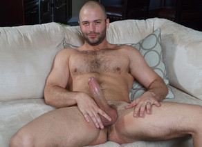 David Chase & Ethan Ayers in I'm a Married Man - Suite703 - Sex Position #2