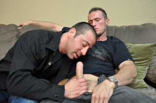 Devin Draz & Sean Stavos in I'm a Married Man - Suite703 - Sex Position #8