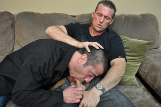 Devin Draz & Sean Stavos in I'm a Married Man - Suite703 - Sex Position #9