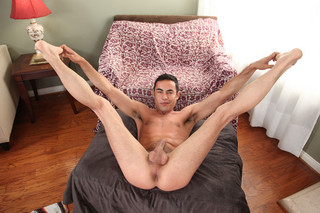Emilio Sands & Ryan Starr in I'm a Married Man - Suite 703 - Sex Position #2