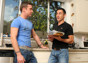 Emilio Sands & Trevor Knight in I'm a Married Man - Suite703 - Sex Position #1