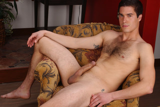 Ethan Hunter & Mike Martinez in I'm a Married Man - Suite703 - Sex Position #4