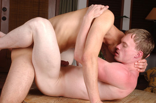 Ethan Hunter & Mike Martinez in I'm a Married Man - Suite703 - Sex Position #13