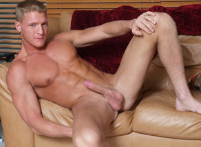 Gavin Waters & Sebastian Keys in I'm a Married Man - Suite703 - Sex Position #5