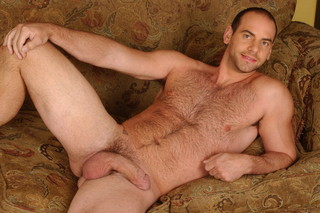 Girth Brooks & Sean Stavos in I'm a Married Man - Suite703 - Sex Position #2