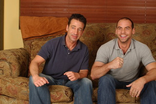 Girth Brooks & Sean Stavos in I'm a Married Man - Suite703 - Sex Position #3