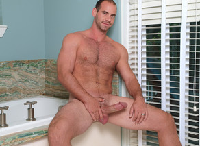 Girth Brooks & Steven Ponce in I'm a Married Man - Suite703 - Sex Position #5