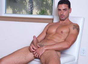 Jeremy Bilding & Micah Andrews in I'm a Married Man - Suite703 - Sex Position #1